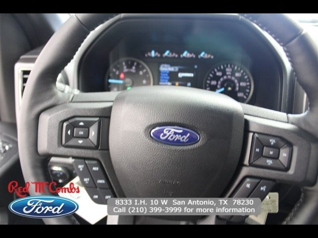 2018 F-150 Crew Cab, Pickup #810216 - photo 18