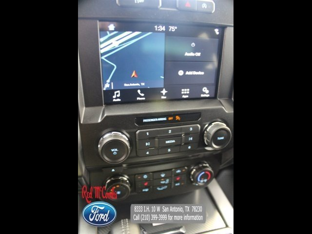 2018 F-150 SuperCrew Cab 4x2,  Pickup #810216 - photo 20