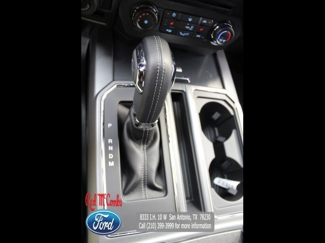 2018 F-150 SuperCrew Cab 4x2,  Pickup #810216 - photo 21