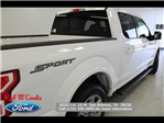 2018 F-150 Crew Cab, Pickup #810216 - photo 6
