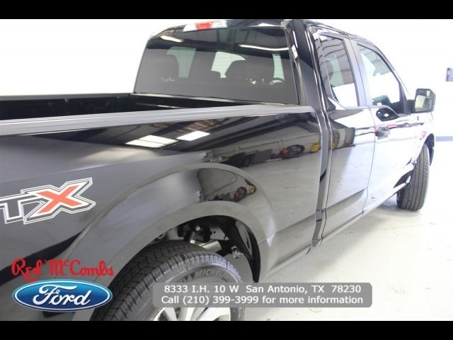 2018 F-150 Super Cab, Pickup #810284 - photo 6