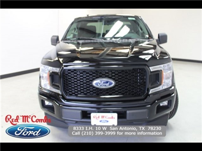 2018 F-150 Super Cab, Pickup #810284 - photo 4