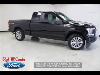 2018 F-150 Super Cab, Pickup #810284 - photo 7