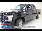 2018 F-150 Super Cab, Pickup #810284 - photo 1