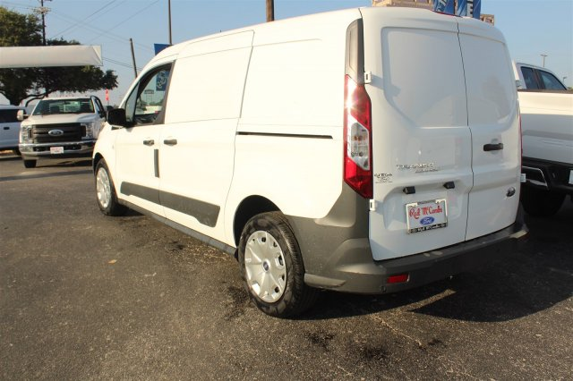 2018 Transit Connect 4x2,  Empty Cargo Van #810287 - photo 4