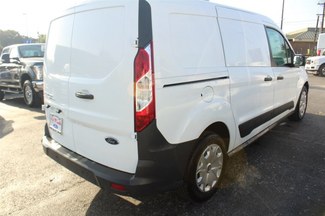 2018 Transit Connect 4x2,  Empty Cargo Van #810287 - photo 5