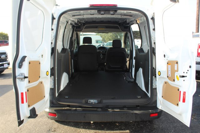 2018 Transit Connect 4x2,  Empty Cargo Van #810287 - photo 2