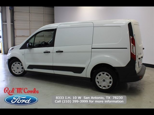 2018 Transit Connect 4x2,  Empty Cargo Van #810290 - photo 5