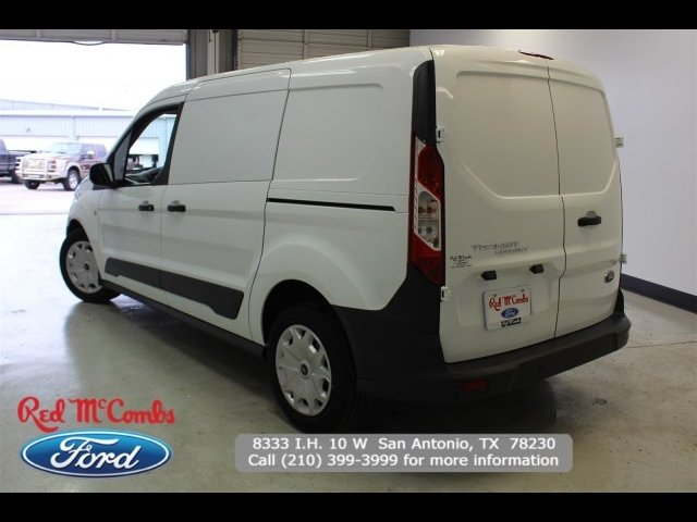 2018 Transit Connect 4x2,  Empty Cargo Van #810290 - photo 6