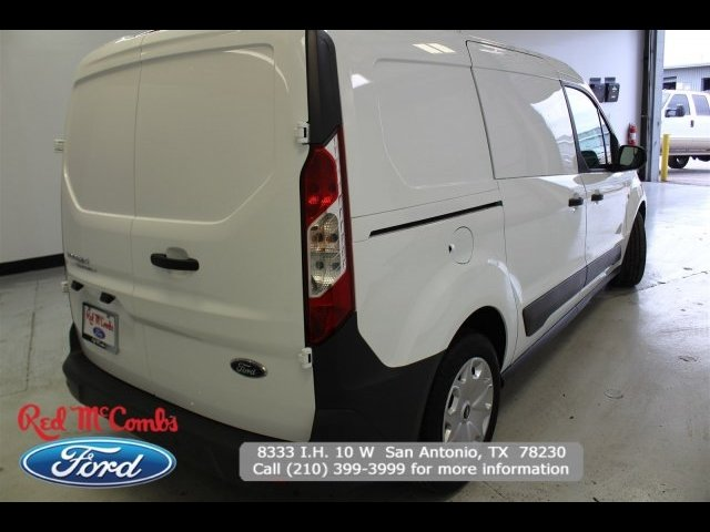 2018 Transit Connect 4x2,  Empty Cargo Van #810290 - photo 7