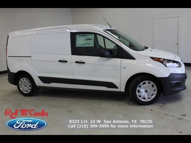 2018 Transit Connect 4x2,  Empty Cargo Van #810290 - photo 8