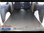 2018 Transit Connect 4x2,  Empty Cargo Van #810290 - photo 1
