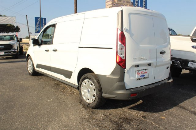 2018 Transit Connect 4x2,  Empty Cargo Van #810291 - photo 4