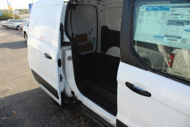 2018 Transit Connect 4x2,  Empty Cargo Van #810291 - photo 6