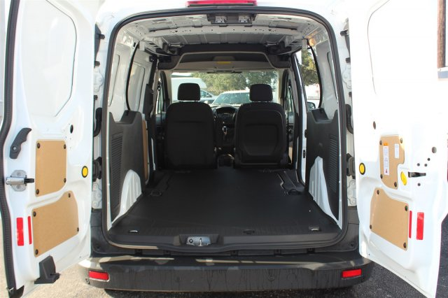 2018 Transit Connect 4x2,  Empty Cargo Van #810291 - photo 2