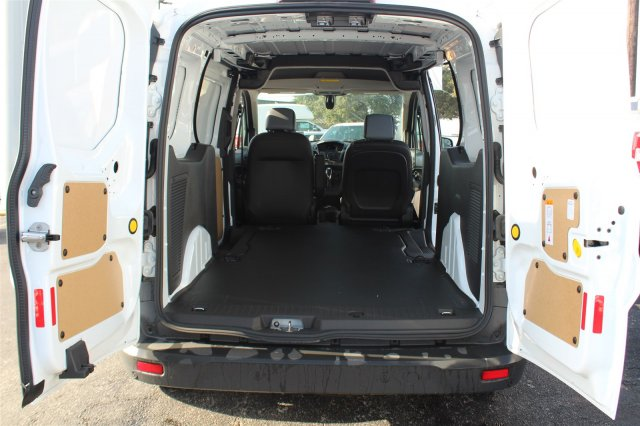 2018 Transit Connect 4x2,  Empty Cargo Van #810481 - photo 2