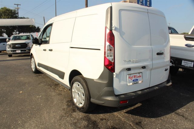 2018 Transit Connect 4x2,  Empty Cargo Van #810481 - photo 4