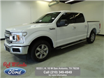 2018 F-150 SuperCrew Cab 4x2,  Pickup #810594 - photo 1