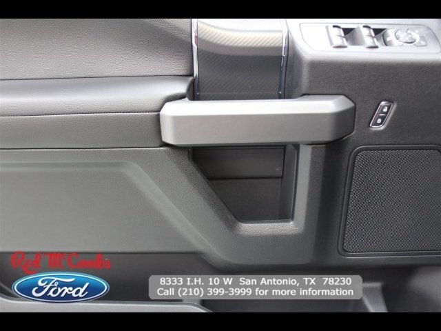 2018 F-150 Crew Cab 4x4, Pickup #810712 - photo 17