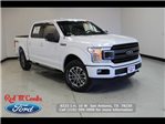 2018 F-150 Crew Cab 4x4, Pickup #810712 - photo 3