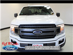 2018 F-150 Crew Cab 4x4, Pickup #810712 - photo 4