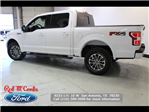 2018 F-150 Crew Cab 4x4, Pickup #810712 - photo 2
