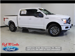 2018 F-150 Crew Cab 4x4, Pickup #810712 - photo 7