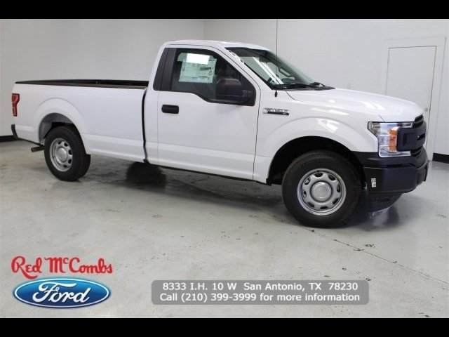 2018 F-150 Regular Cab, Pickup #810729 - photo 7