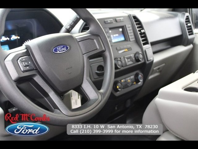2018 F-150 Regular Cab, Pickup #810729 - photo 9