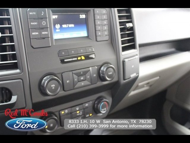 2018 F-150 Regular Cab, Pickup #810729 - photo 19