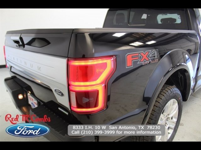 2018 F-150 SuperCrew Cab 4x4,  Pickup #810755 - photo 6