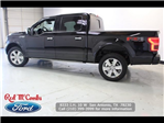 2018 F-150 SuperCrew Cab 4x4,  Pickup #810755 - photo 2