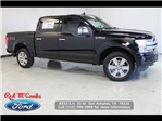 2018 F-150 SuperCrew Cab 4x4,  Pickup #810755 - photo 7