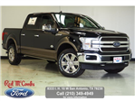 2018 F-150 SuperCrew Cab 4x4, Pickup #810839 - photo 3