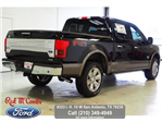 2018 F-150 SuperCrew Cab 4x4, Pickup #810839 - photo 4