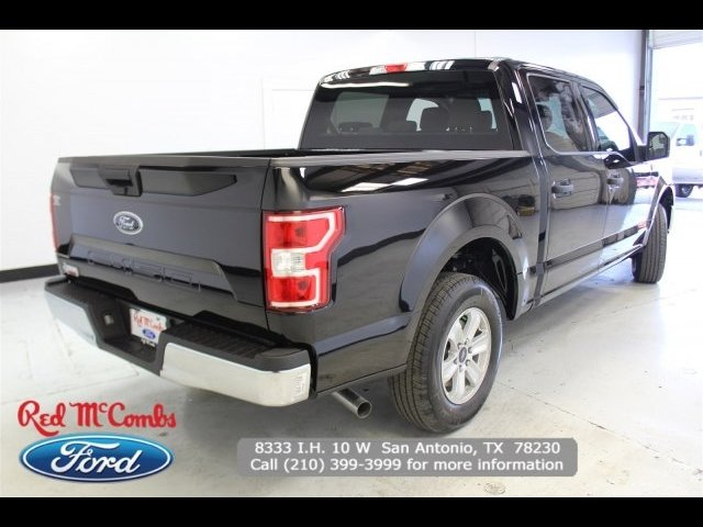 2018 F-150 SuperCrew Cab, Pickup #810885 - photo 6
