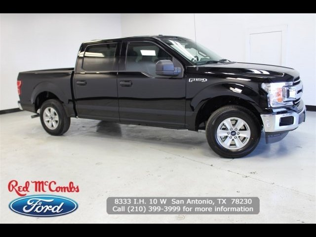 2018 F-150 SuperCrew Cab, Pickup #810885 - photo 7