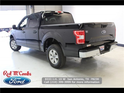 2018 F-150 SuperCrew Cab, Pickup #810885 - photo 2