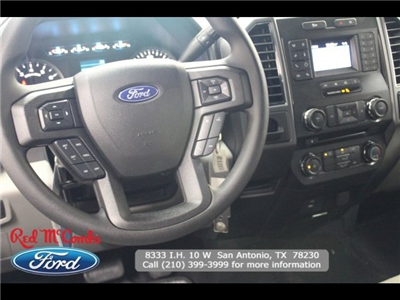 2018 F-150 SuperCrew Cab, Pickup #810885 - photo 10