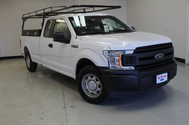 2018 F-150 Super Cab 4x2,  Pickup #810896 - photo 3