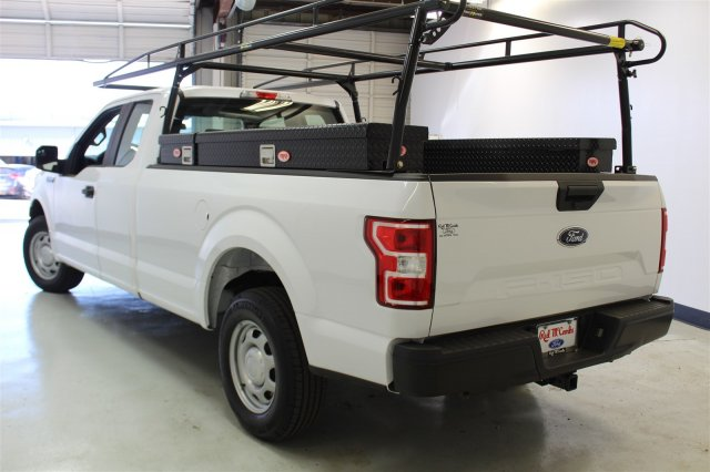 2018 F-150 Super Cab 4x2,  Pickup #810896 - photo 2