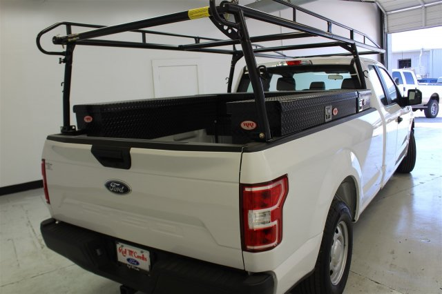 2018 F-150 Super Cab 4x2,  Pickup #810896 - photo 6
