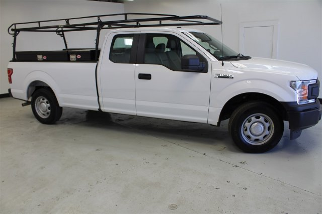 2018 F-150 Super Cab 4x2,  Pickup #810896 - photo 7