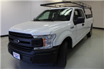 2018 F-150 Super Cab 4x2,  Pickup #810896 - photo 1