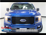 2018 F-150 SuperCrew Cab 4x4, Pickup #810970 - photo 4