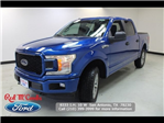2018 F-150 SuperCrew Cab 4x4, Pickup #810970 - photo 1