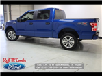 2018 F-150 SuperCrew Cab 4x4, Pickup #810970 - photo 5