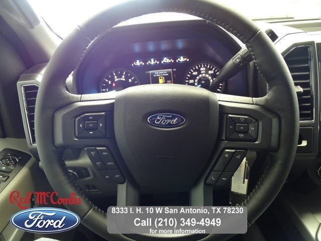 2018 F-150 SuperCrew Cab 4x2,  Pickup #810989 - photo 12
