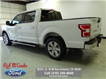 2018 F-150 SuperCrew Cab 4x2,  Pickup #810989 - photo 2