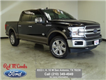 2018 F-150 SuperCrew Cab 4x4,  Pickup #810997 - photo 3